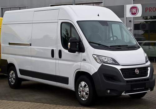 Used Fiat Ducato engines