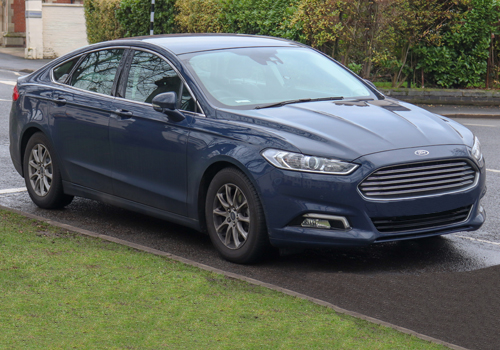 Recon Ford Mondeo Engines UK