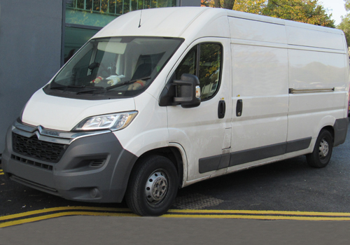 Reconditioned Citroen Relay engines