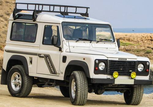Land Rover Defender Engines Rebuild