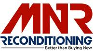 MNR Reconditioning Logo
